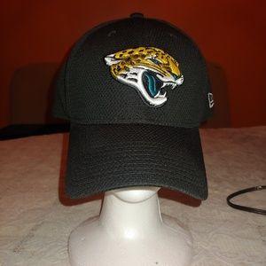 Jacksonville Jaguars New Era fitted cap